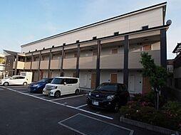 JR片町線(学研都市線) 住道駅 徒歩14分の賃貸アパート