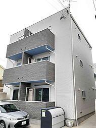 JR阪和線 堺市駅 徒歩9分の賃貸アパート