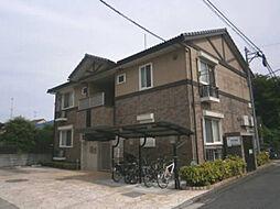JR南武線 矢川駅 徒歩11分の賃貸アパート