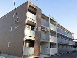 JR常磐線 水戸駅 徒歩16分の賃貸マンション