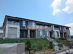 JR阪和線 紀伊駅 3.7kmの賃貸アパート