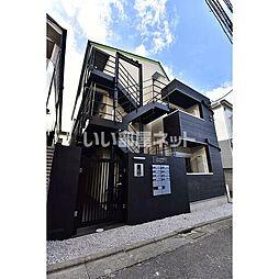 東急田園都市線 駒沢大学駅 徒歩10分の賃貸アパート