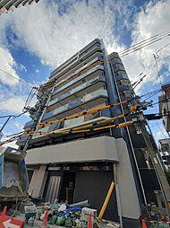 Osaka Metro谷町線 四天王寺前夕陽ヶ丘駅 徒歩8分の賃貸マンション
