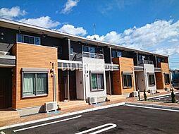 JR仙石線 石巻あゆみ野駅 徒歩6分の賃貸アパート
