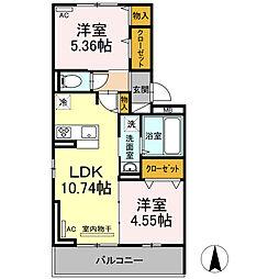 仮)D-room野中町