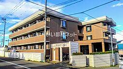 ロイヤルコート安田