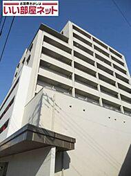 JR信越本線 長岡駅 徒歩16分の賃貸マンション