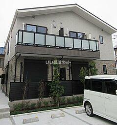 JR中央線 三鷹駅 徒歩12分の賃貸アパート