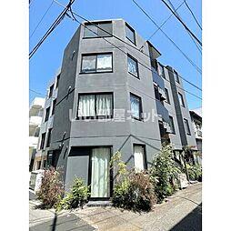 JR山手線 恵比寿駅 徒歩16分の賃貸マンション