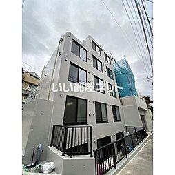 JR山手線 恵比寿駅 徒歩12分の賃貸マンション