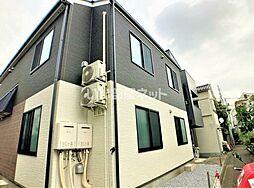 東急東横線 学芸大学駅 徒歩8分の賃貸アパート