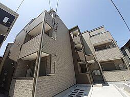 京阪本線 寝屋川市駅 徒歩10分の賃貸アパート