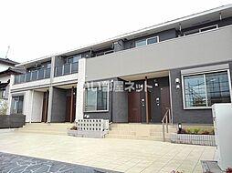 JR鹿児島本線 福工大前駅 徒歩19分の賃貸アパート