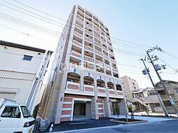JR東西線 海老江駅 徒歩11分の賃貸マンション