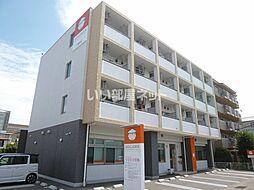 JR牟岐線 二軒屋駅 徒歩17分の賃貸マンション