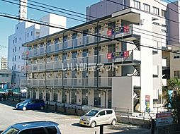 JR常磐線 水戸駅 徒歩12分の賃貸マンション