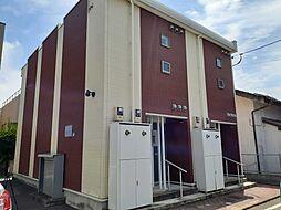 福岡市地下鉄空港線 姪浜駅 徒歩6分の賃貸アパート