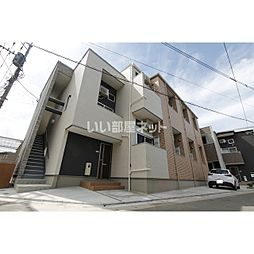 福岡市地下鉄七隈線 野芥駅 徒歩11分の賃貸アパート