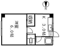 🉐敷金礼金0円!🉐朝倉ニュータウンハイツ