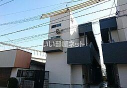 福岡市地下鉄七隈線 野芥駅 徒歩5分の賃貸アパート