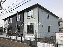 JR仙石線 多賀城駅 徒歩16分の賃貸アパート
