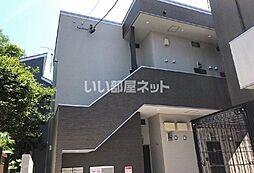 福岡市地下鉄七隈線 野芥駅 徒歩10分の賃貸アパート