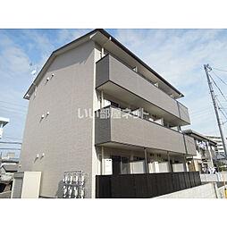 JR高徳線 昭和町駅 徒歩6分の賃貸アパート