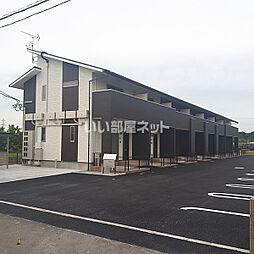JR東北本線 鹿島台駅 徒歩22分の賃貸アパート