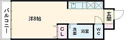 カーサ黒崎