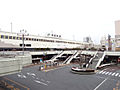 【駅】宇都宮駅...