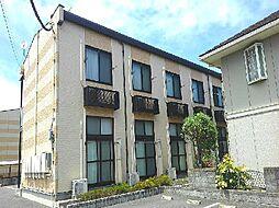 JR川越線 笠幡駅 徒歩15分の賃貸アパート