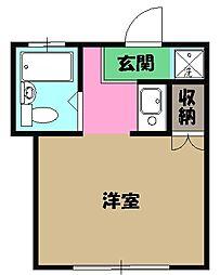 【敷金礼金0円!】サン&パームIKEDA