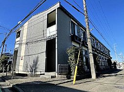 京王高尾線 高尾駅 バス14分 慈根寺下車 徒歩9分の賃貸アパート
