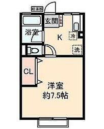 【敷金礼金0円!】外房線 新茂原駅 徒歩6分