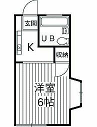 小田急小田原線 玉川学園前駅 徒歩9分