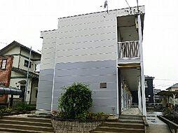 東武伊勢崎線 羽生駅 徒歩14分の賃貸アパート