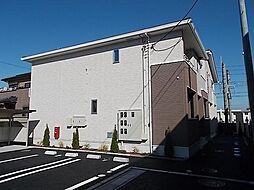 湘南新宿ライン高海 北鴻巣駅 徒歩21分の賃貸アパート