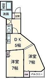 【敷金礼金0円!】名鉄名古屋本線 栄生駅 徒歩7分