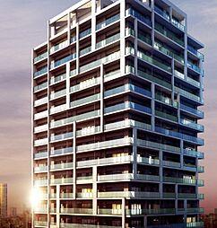ザ・パークハウス中野タワー1806号室