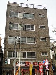 JR山手線 高田馬場駅 徒歩13分の賃貸マンション