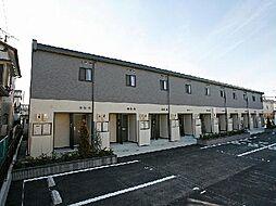 JR東海道本線 豊橋駅 バス21分 竜ヶ池公園下車 徒歩4分の賃貸アパート