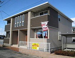 東武桐生線 藪塚駅 徒歩30分の賃貸アパート