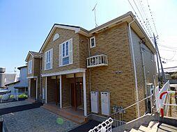 東武桐生線 新桐生駅 徒歩32分の賃貸アパート