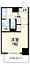 間取り,1K,面積23m2,賃料7.4万円,JR中央線 武蔵境駅 徒歩2分,,東京都武蔵野市境2丁目