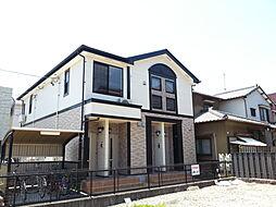 名鉄犬山線 西春駅 徒歩24分の賃貸アパート