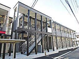 JR東海道本線 静岡駅 バス30分 井庄下車 徒歩5分の賃貸アパート