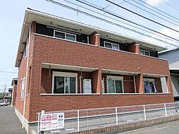 秩父鉄道 東行田駅 徒歩25分の賃貸アパート