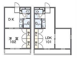 鹿児島本線 原田駅 徒歩7分