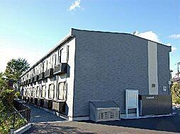 JR両毛線 桐生駅 バス26分 境野中学校入口下車 徒歩5分の賃貸アパート
