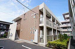 東武伊勢崎線 新越谷駅 徒歩6分の賃貸アパート
